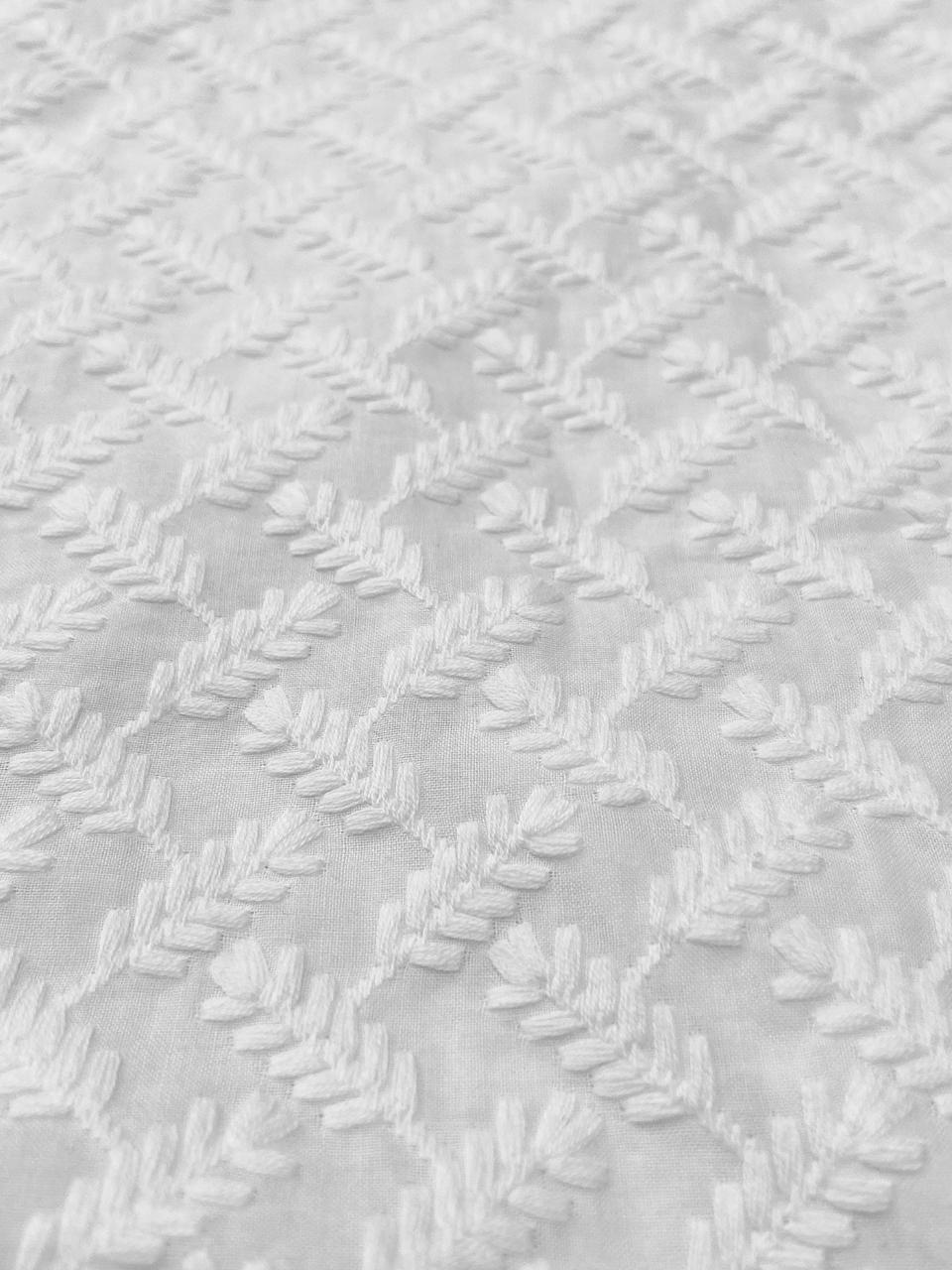 blanco hojas